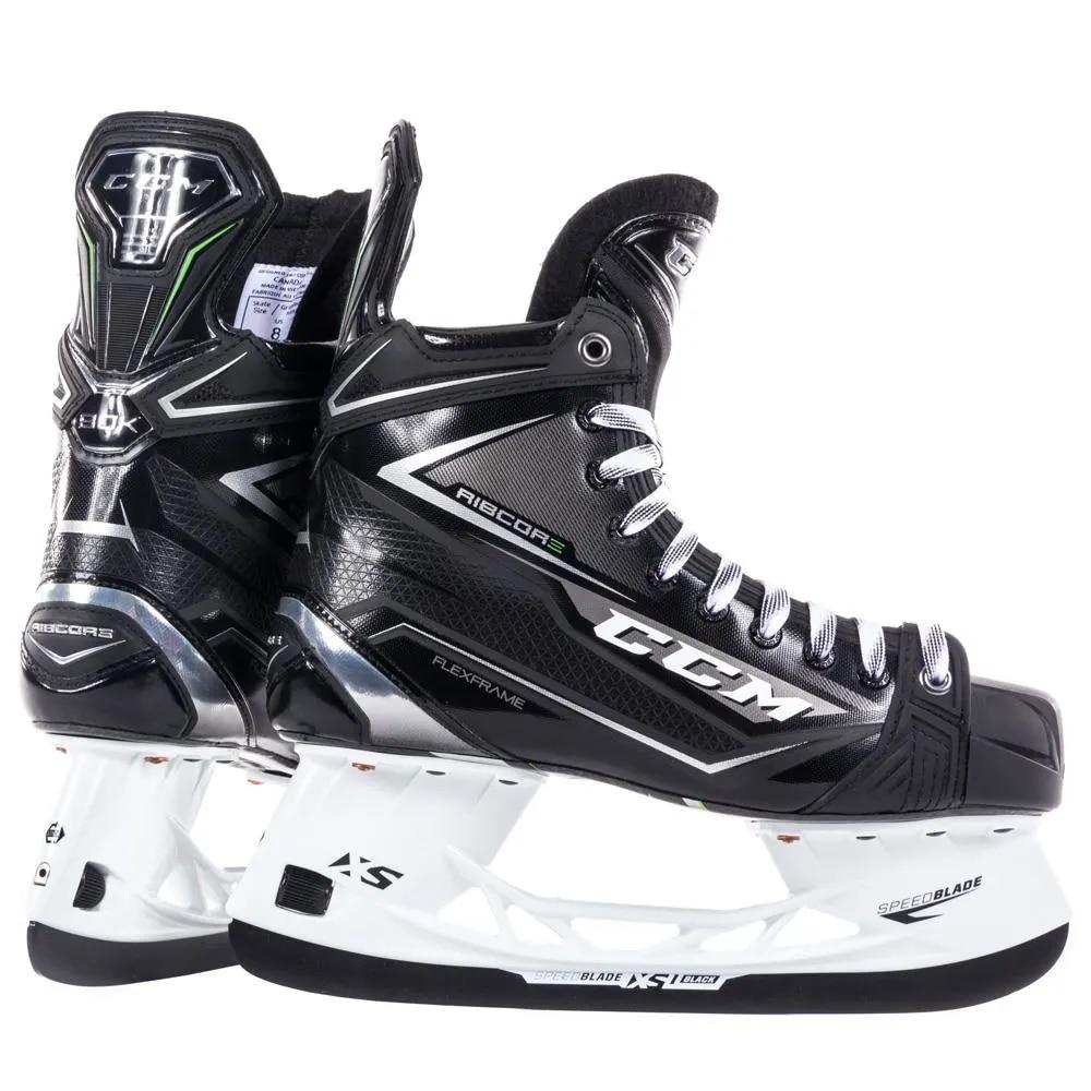 [해외]Ccm ribcor 80 k 아이스 하키 스케이트/Ccm ribcor 80 k 아이스 하키 스케이트