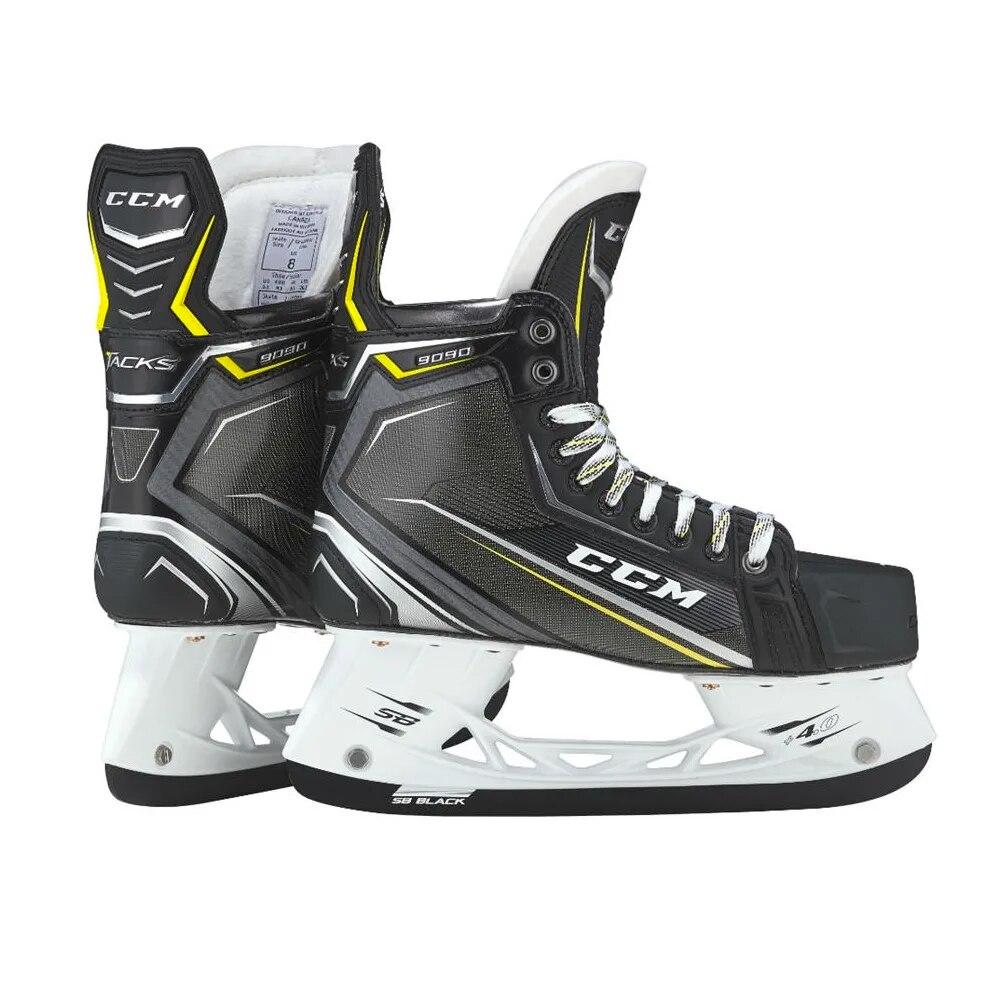 [해외]Ccm tacks 9090 아이스 하키 스케이트 무료 배송/Ccm tacks 9090 아이스 하키 스케이트 무료 배송