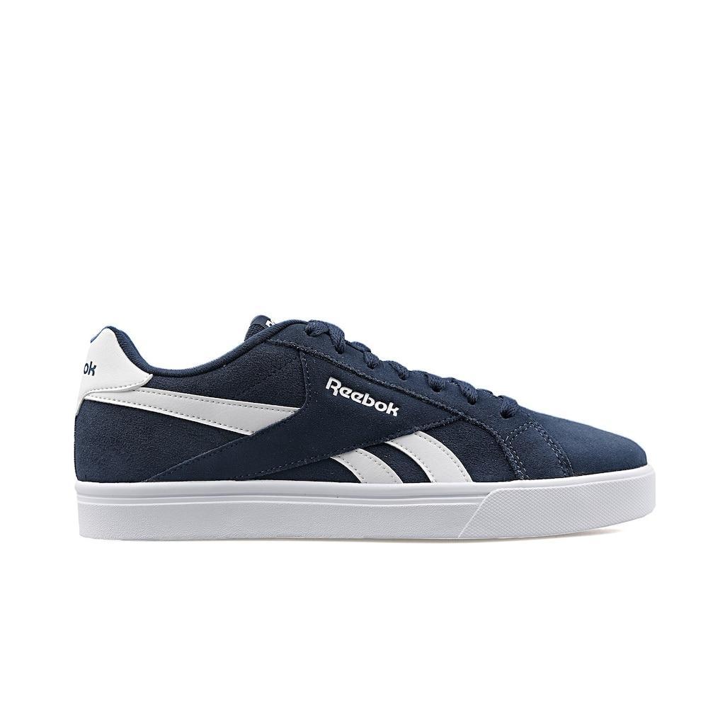 [해외]Reebok 네이비 블루 남자 테니스 신발 dv6732/Reebok 네이비 블루 남자 테니스 신발 dv6732