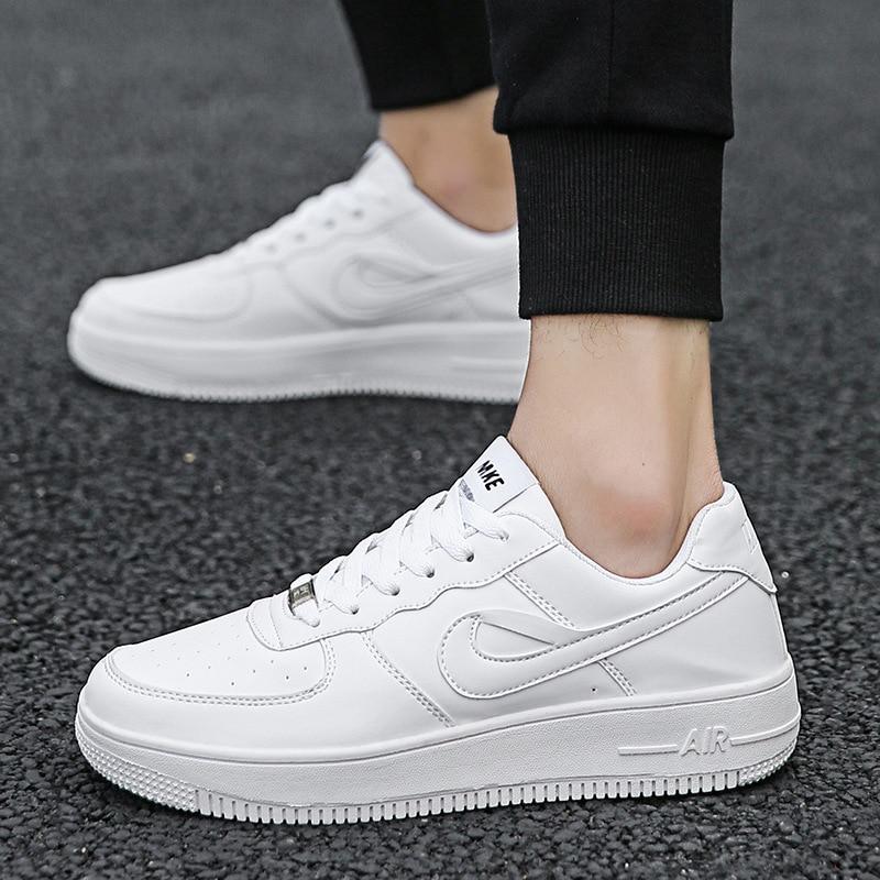 [해외]2020 봄 새로운 스타일 AJ3-Style 캐주얼 다목적 남자 화이트 신발 패션 운동 신발 남자/2020 봄 새로운 스타일 AJ3-Style 캐주얼 다목적 남자 화이트 신발 패션 운동 신발 남자