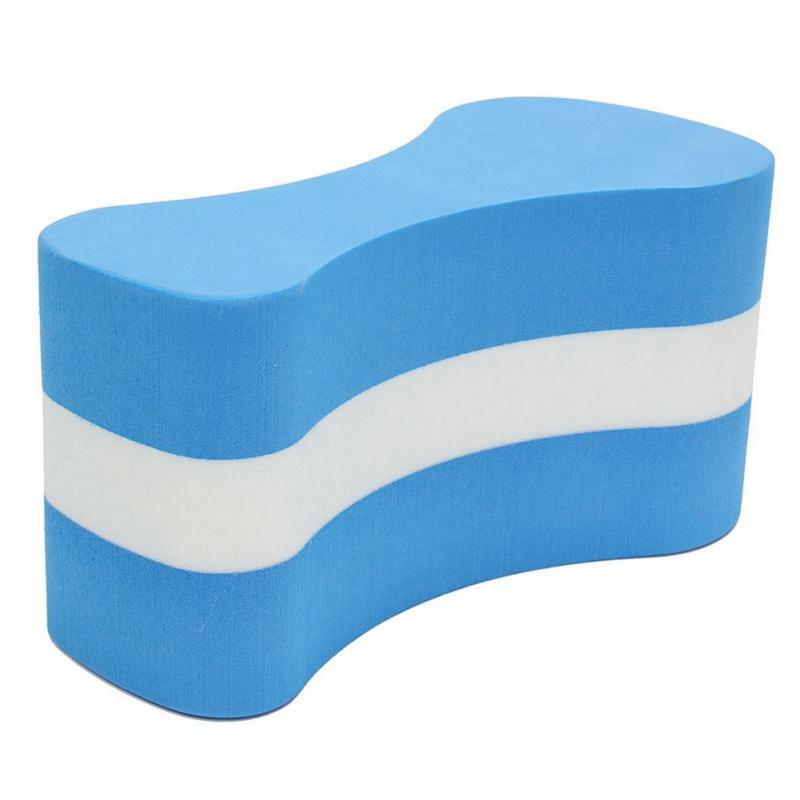 [해외]Lightweight EVA Swimming Board Floating Plate Back Float Kickboard Pool Training Aid Tools for Adult & Children/Lightweight EVA Swimming Board